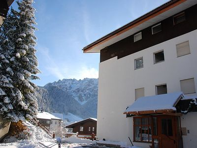 Photo for Apartment Cisles in Selva di Val Gardena/Wolkenstein - 4 persons, 1 bedrooms