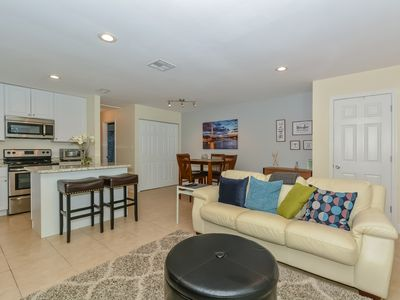 Photo for In the Heart of Sarasota and Close to Beaches!