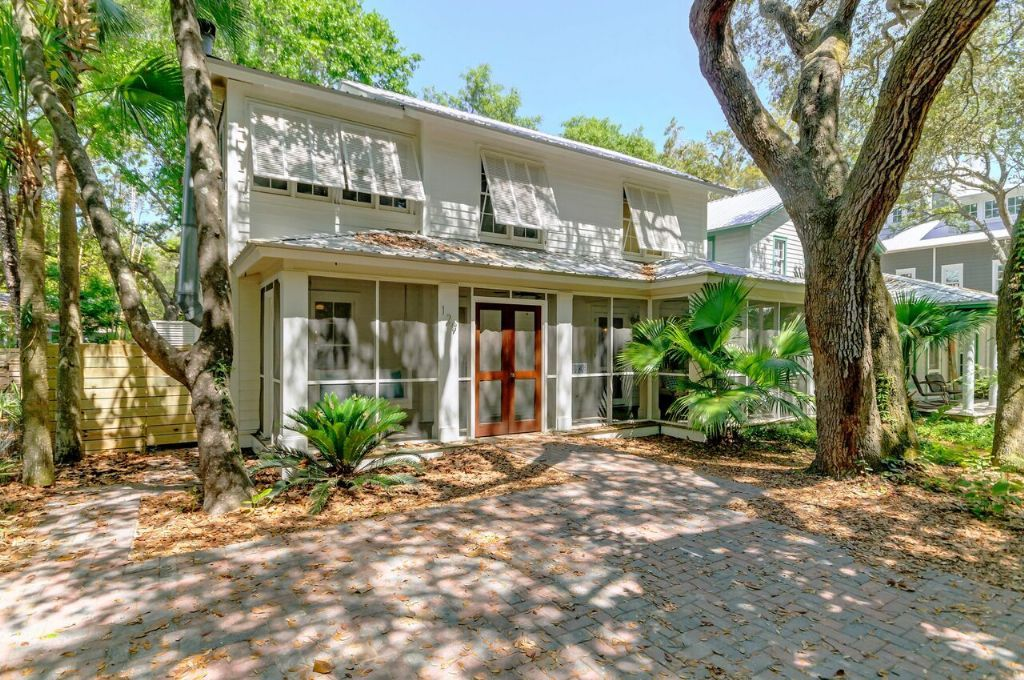 Sugar Grove Old Seagrove Beach Close To New For 2018 Renovated Bathrooms Kitchen And Private Heated Pool
