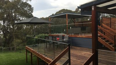 Photo for 2BR House Vacation Rental in Malua Bay, NSW