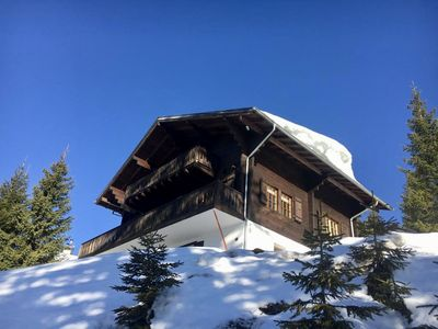 Photo for Favorite chalet: charm, authenticity & modernity