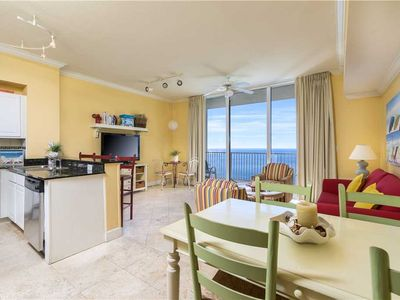 Photo for Colorful Upscale Condo in an Amenity-Rich Resort + Added Values!