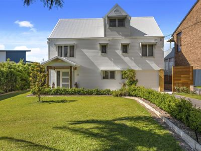 Photo for 3BR House Vacation Rental in Arrawarra Headland, NSW