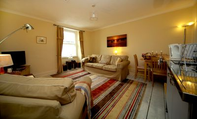 Photo for Keats Loft, A Charming Self Contained Holiday Apartment Situated In Teignmouth