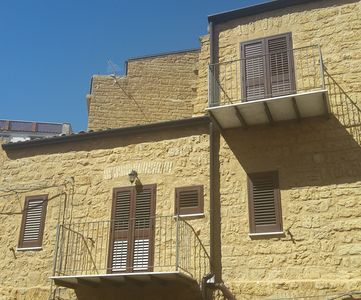 Photo for 1BR House Vacation Rental in Agrigento