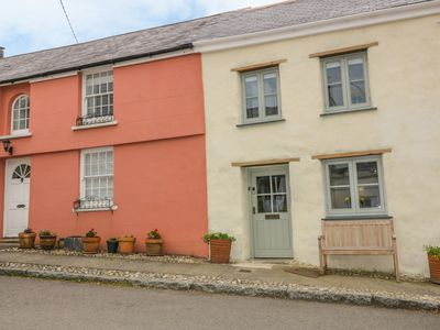 Photo for MARY'S HOUSE, pet friendly in Mylor Bridge, Ref 1011068