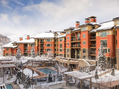 Photo for Wyndham Park City - Park City - 2 Bedroom Deluxe