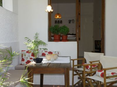 Photo for Secret Garden Apartment, 3min from Port