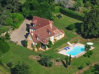 Lovely period property, well furnished and equipped, fantastic pool in peaceful location