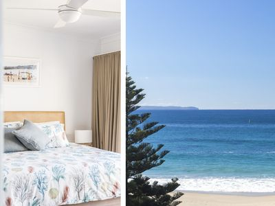 Photo for Mollymook Beachfront Luxury Apartment 10