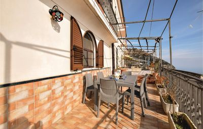 Photo for 3 bedroom accommodation in Furore (SA)