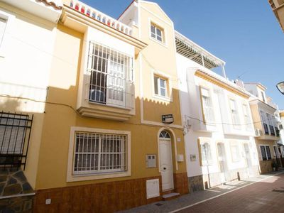 Photo for Beach house Pedregalejo 10 minutes from the historic center of Malaga