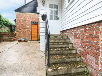 Photo for TILLINGHAM VIEW, pet friendly, with open fire in Rye, Ref 981681