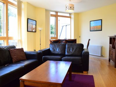 Photo for Spacious 3 Bedroom Apartment  - Three Bedroom Apartment, Sleeps 6