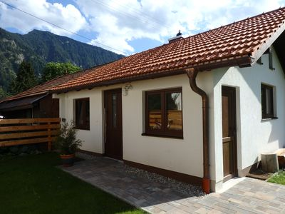 Photo for 1BR House Vacation Rental in Bayrischzell, BY