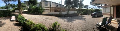 Photo for Mobile Homes on large private plot