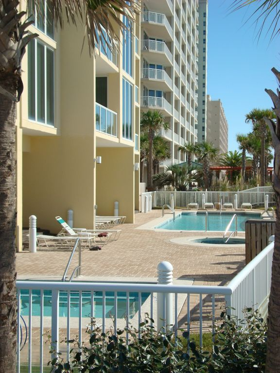 september special sale 3 bed 3bath gulf front w pool