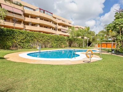 Photo for 3 Bedroom Apartment, Cala Azul, La Cala de Mijas 196097