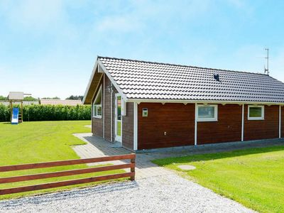 Photo for Modern Holiday Home in Hemmet with Sauna