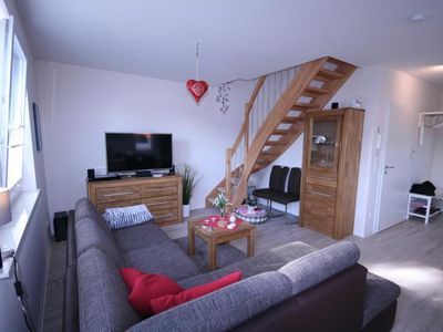 Photo for 3 rooms apartment in the center of Scharbeutz at the Baltic Sea.