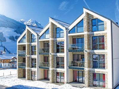 Photo for Apartments home Bergparadies, Dorfgastein  in Salzburger Sportwelt - 10 persons, 3 bedrooms