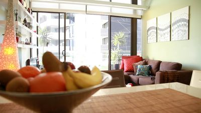 Photo for One Bedroom Sydney with Gym, Sauna, Pool & Parking