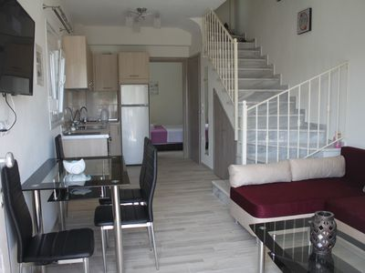 Photo for Newly built houses for rent in Greece, Nikiti Halkidikis Sithonias.