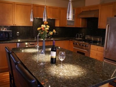 Photo for Nicklaus North 5 - Luxury property steps from golf course