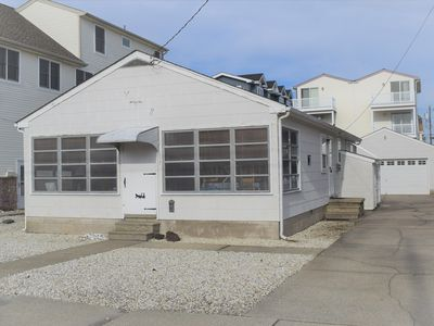 Photo for 3 bedroom, 2 bath home in Sea Isle