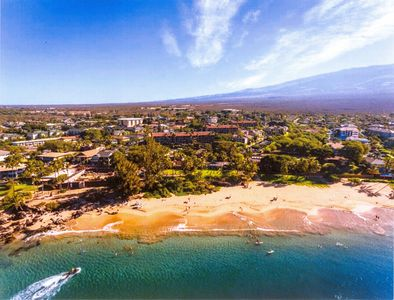 Directly across the street from Charley Young Beach. The absolute best on Maui.