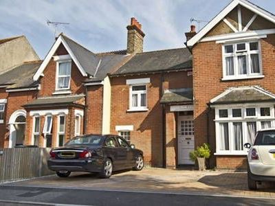 Photo for ENDEARING EDWARDIAN HOUSE IN QUAINT DEAL, KENT, WITH PRIVATE BATHROOM AND DRIVE
