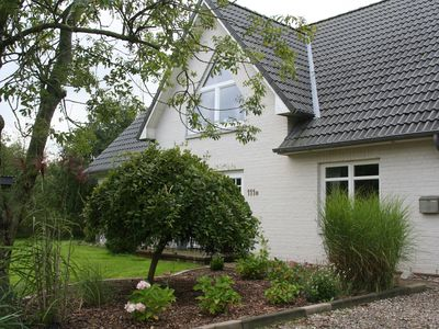 Photo for 2BR Apartment Vacation Rental in Simonsberg, Nordfriesland