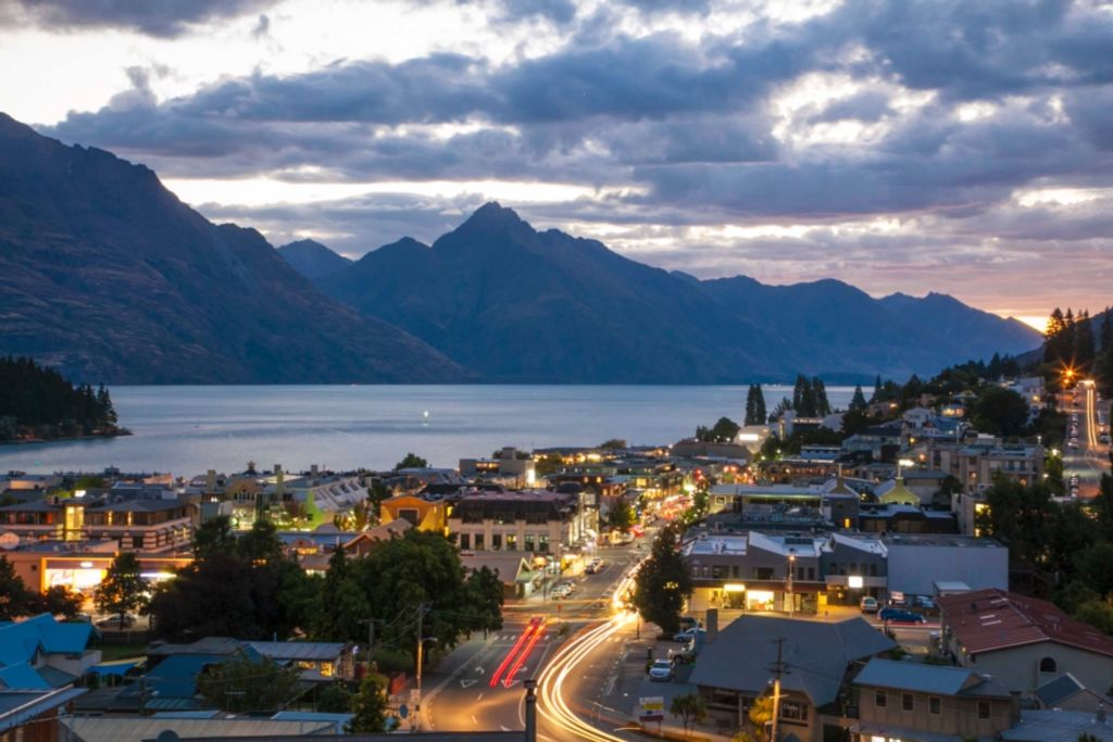Eagles View Queenstown