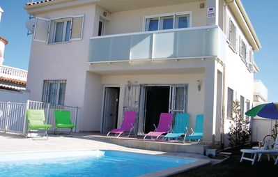 Photo for 5 bedroom accommodation in Montroig-Miami Platja