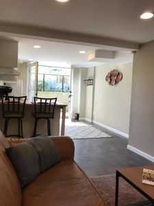 Photo for Brand New 1 bedroom, 1 bathroom apartment located in a gorgeous 1920's Craftsman