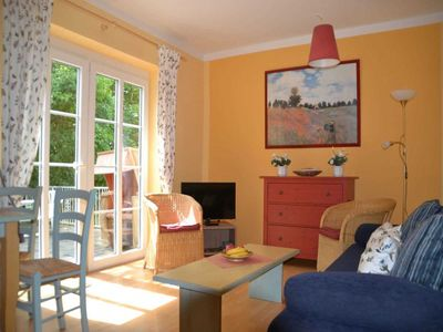 Photo for Apartment Schwalbennest, Germany