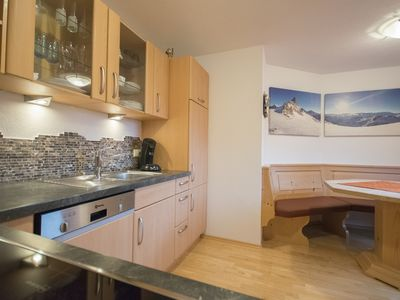Photo for Sonnplatz apartment in Kirchberg