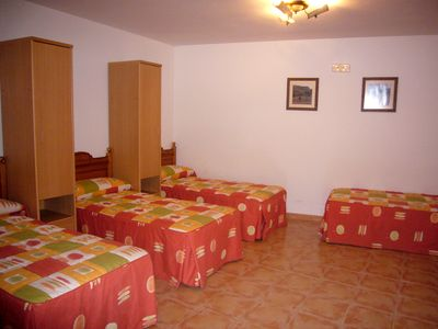 Photo for RURAL ACCOMMODATION SIERRA DE GUDAR