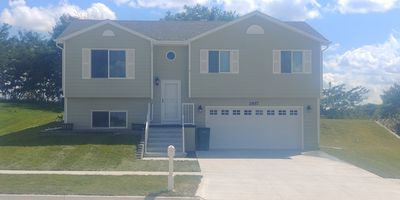 Photo for 3BR House Vacation Rental in Lincoln, Nebraska