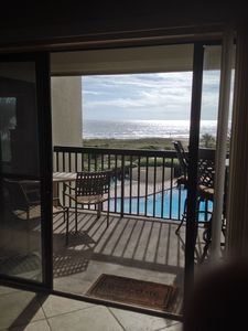Photo for Great Oceanfront Condo with Pools, Clay Courts, WiFi, and more