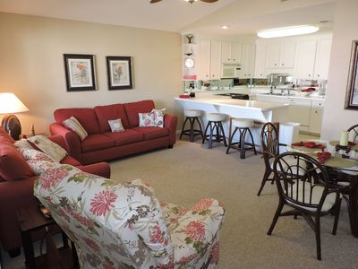 Photo for Horizon South 75G - 1 Bedroom Plus Bunk, Sleeps 4, Pet Friendly, Free WiFi