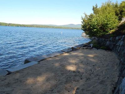 Photo for Large Lakefront Home - sleeps 14
