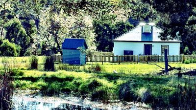 Photo for Bruny Island Cottage