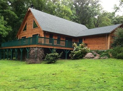 Secluded Living Close In Asheville
