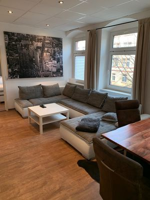 Photo for Close to the center 65qm apartment in Erfurt