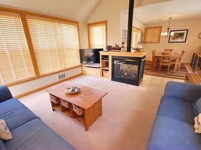 Photo for Comfortable & Modern. Seconds to the sand, fast wifi, pets welcome! Hot Tub!!