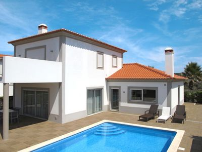 Photo for Vacation home Praia d'el Rey (OBI131) in Obidos - 6 persons, 3 bedrooms