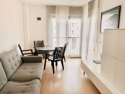 Photo for PortGrand - Beautiful 1 bedroom apartment