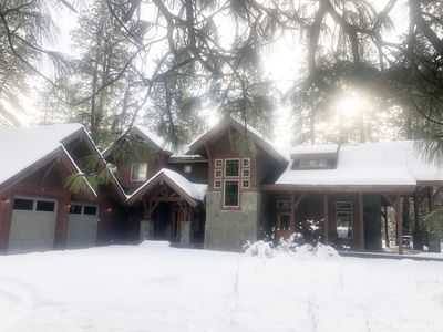 Photo for 4BR House Vacation Rental in Cle Elum, Washington