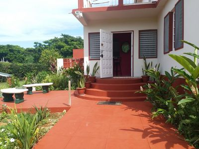 Photo for Beautiful Boni Chateau Vacation Spot In Jamaica W/ Shuttle Service